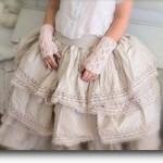 Льняная ткань – предмет роскоши
