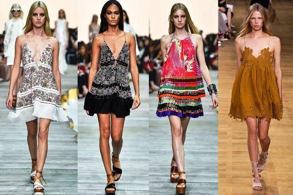 модные летние сарафаны1