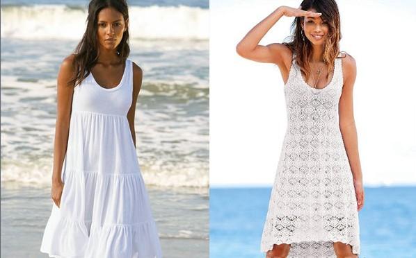 модные летние сарафаны2