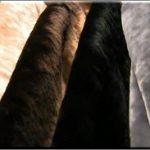 Мутоновые шубы – облагороженная овчина
