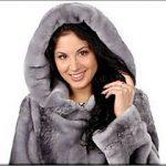 Шубы из мутона – роскошная верхняя одежда