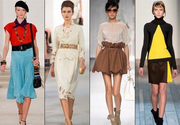 мода стили женщин3