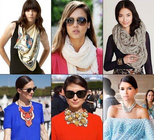 мода стиль женщин4