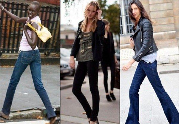 стили женской моды5